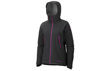 Marmot Woman's Athena Jacket black
